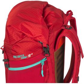 Millet Prolighter Summit 18 - Sac à dos - rouge